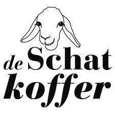 Logo De Schatkoffer