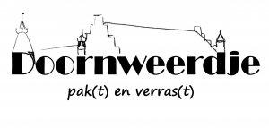 Logo Doornweerdje