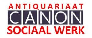 Logo CANON SOCIAAL WERK