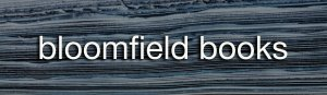 Logo Bloomfield Books