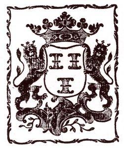 Logo boekwinkel kaetshaag
