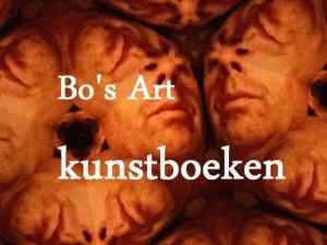 Logo BO's Art