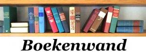 Logo Boekenwand