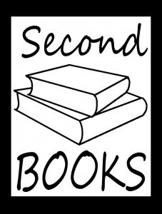 Logo Second Books