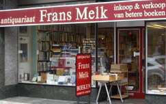 Logo Frans Melk