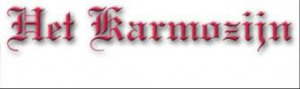 Logo Het Karmozijn