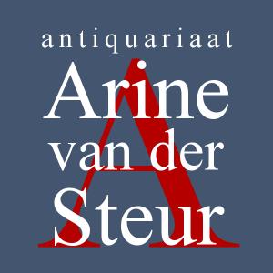 Logo Arine van der Steur