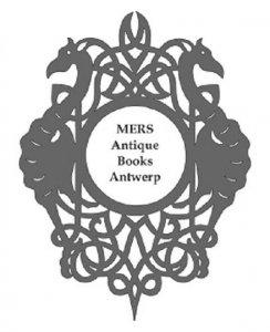 Logo MERS Antique Books