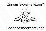 Logo 2dehandsboekentekoop