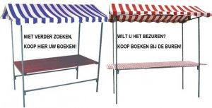 Logo Lisse Boekhandel