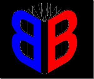 Logo boekenbart