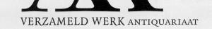 Logo Verzameld Werk
