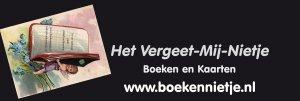 Logo Boekennietje