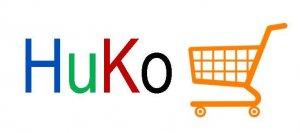 Logo HuKo