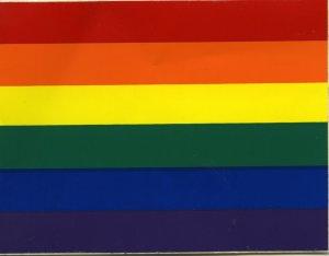 Logo The Gay Bookshop
