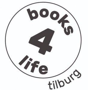 Logo Books4Life Tilburg