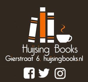 Logo Huijsing Books