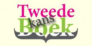 Logo Tweedekans boek