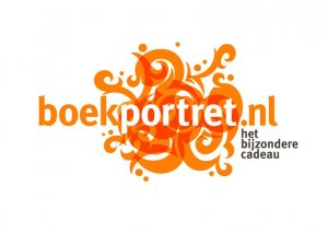 Logo Boekportret
