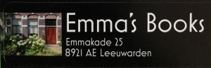 Logo Emma's books