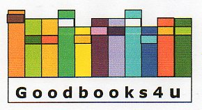 Logo goodbooks4U