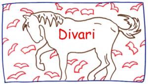 Logo Divari