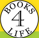 Logo Books4LifeGroningen
