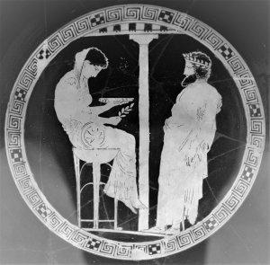 Logo Pythia