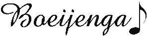 Logo Boeijenga