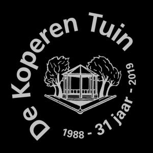 Logo de Koperen Tuin