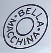 Logo BellaMacchina