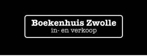 Logo Boekenhuis Zwolle