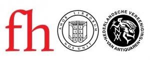 Logo Fokas Holthuis