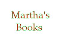 Logo Martha's books
