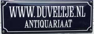 Logo Duveltje