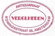 Logo VERGLHEDEN