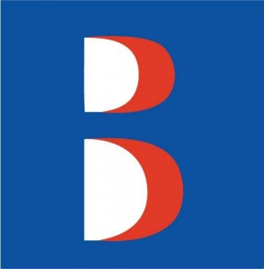 Logo Broese Boekverkopers