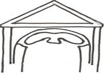 Logo Baldakijn