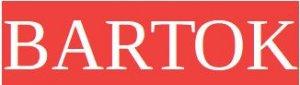 Logo Bartok