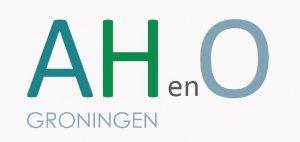 Logo A H en O