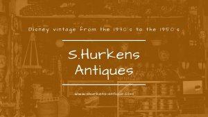 Afbeelding van shurkens-antique