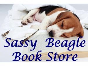 Logo Sassy Beagle Books