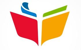 Logo Boekenvoordeel