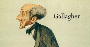 Logo Gallagher