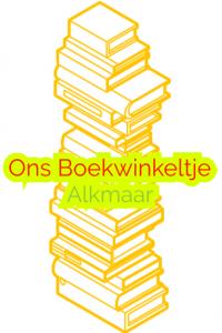Logo Ons Boekwinkeltje