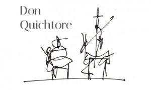 Afbeelding van Don Quichtore