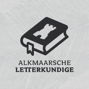 Logo LetterkundigeAlkmaar