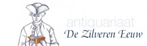 Logo De Zilveren Eeuw