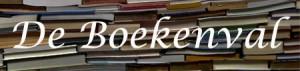 Logo De Boekenval