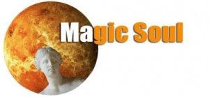 Logo Magic Soul